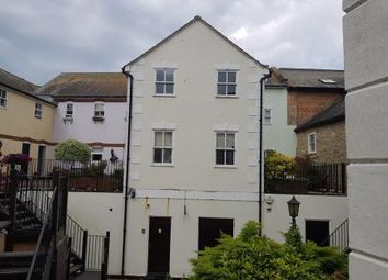 Thumbnail 2 bed maisonette for sale in St Georges, Victoria Place, Axminster
