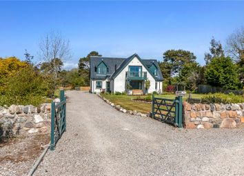 Thumbnail 5 bed property for sale in Hilton, Dornoch, Sutherland