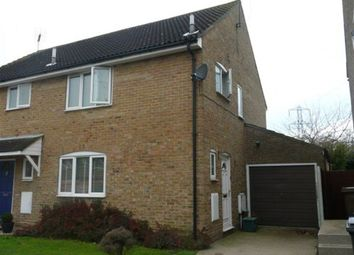 Thumbnail 3 bedroom property to rent in Paston Close, South Woodham Ferrers, South Woodham Ferrers Chelmsford