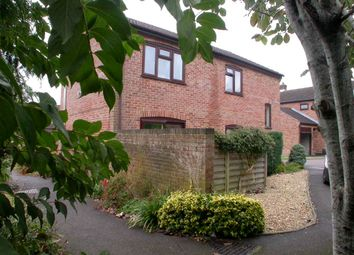 Thumbnail 2 bed flat for sale in Purzebrook Close, Axminster