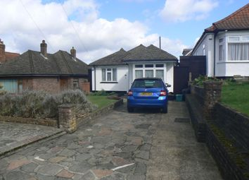 Thumbnail 3 bedroom detached bungalow for sale in Worlds End Lane, Chelsfield, Orpington