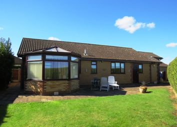 Thumbnail 3 bed detached bungalow for sale in Astwick Road, Stotfold, Hitchin