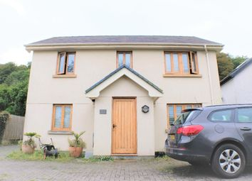 Thumbnail 3 bed detached house to rent in Oxwich, Gower