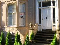 Thumbnail 2 bed flat to rent in 0.1, 46 Cecil Street, Hillhead, Glasgow