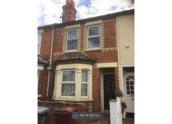 Thumbnail 3 bed terraced house to rent in Tidmarsh Street, Reading