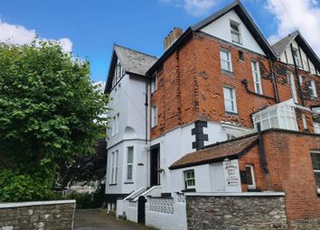 Thumbnail 12 bed semi-detached house for sale in Belmont Road, Ilfracombe