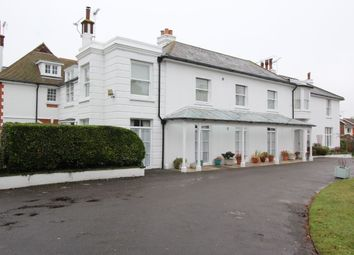 Thumbnail 2 bed flat to rent in St. Peters Road, Broadstairs