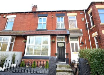 Thumbnail 3 bed terraced house for sale in Manchester Road, Westhoughton