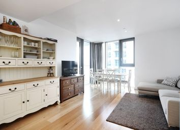 Thumbnail 2 bed flat to rent in Eastfields Avenue, London