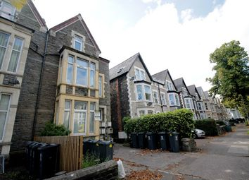 Thumbnail 13 bed semi-detached house for sale in Richmond Road, Cardiff