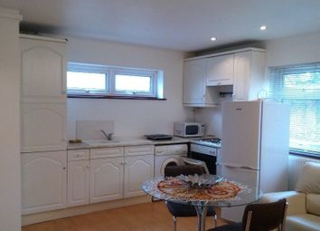 Thumbnail 2 bed bungalow to rent in Haslemere Avenue, Brent Cross