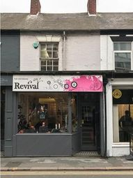 Thumbnail Retail premises for sale in 96 Station Street, Burton Upon Trent, Staffordshire