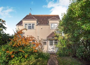 Thumbnail 3 bed detached house for sale in Otterton, Budleigh Salterton, Devon