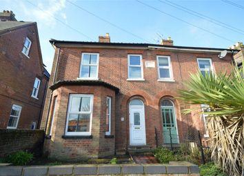 3 bed terraced house for sale in Aylsham Road, Norwich, Norfolk NR3