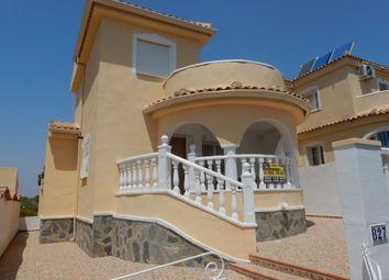 Thumbnail 3 bed villa for sale in Av. De Las Naciones.1-A, 30, 03170 Cdad. Quesada, Alicante, Spain