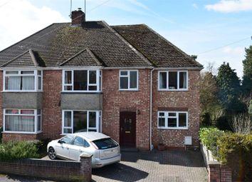4 bed semi-detached house for sale in Paddock Road, Newbury RG14