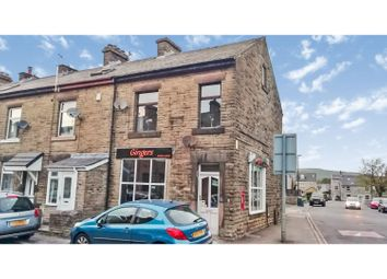 Thumbnail 1 bed flat for sale in Bench Road, Buxton