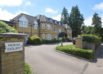 Thumbnail 2 bedroom flat to rent in Bradbourne Vale Road, Sevenoaks
