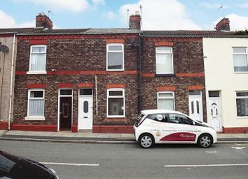 Thumbnail 2 bedroom terraced house to rent in Greenway Road, Widnes