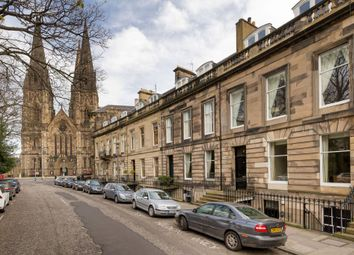 Thumbnail 5 bed maisonette for sale in 5/1 Lansdowne Crescent, Edinburgh