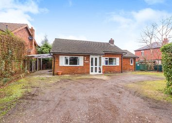 Thumbnail 3 bed bungalow for sale in Preston Road, Clayton-Le-Woods, Chorley
