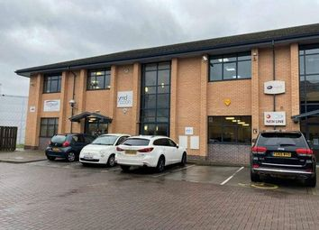 Office to let in Ground Floor, 12 Pride Point, Pride Park, Derby DE24