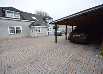Thumbnail 4 bed detached house for sale in High Street, Stewarton