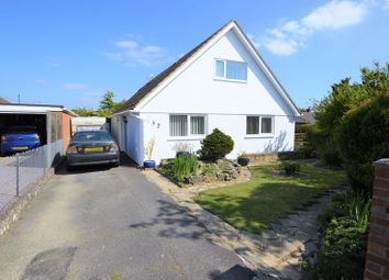 Thumbnail 4 bed detached bungalow for sale in Spring Vale, Waterlooville