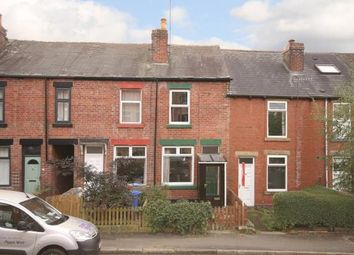 Thumbnail 3 bed terraced house for sale in Albert Road, Sheffield, South Yorkshire