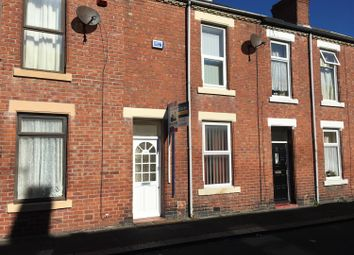 Thumbnail 2 bedroom terraced house to rent in Goschen Street, Blyth
