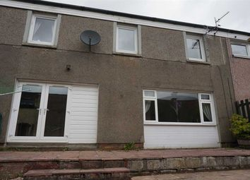 Thumbnail 3 bed terraced house for sale in Craigieburn Road, Cumbernauld, Glasgow