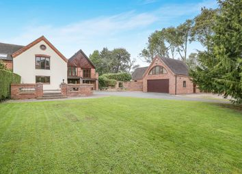 Thumbnail 4 bed barn conversion for sale in The Hayrick, Acton, Stourport-On-Severn