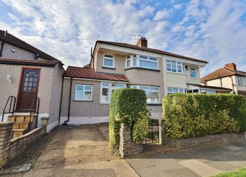 Heather Way, Romford RM1. 3 bed semi-detached house