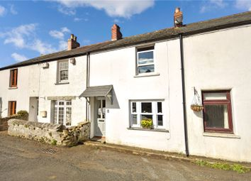 Thumbnail 2 bed terraced house for sale in Pencarrow, Camelford