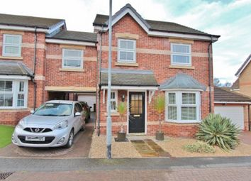 4 bed detached house for sale in Roundacre, Barnsley S75