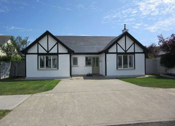 Thumbnail 3 bed bungalow for sale in 33 Stradbally More, Stradbally, Waterford