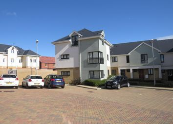 Thumbnail 1 bed flat to rent in Addison Mews, Weymouth