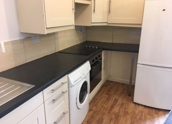 Thumbnail 1 bed flat to rent in High Street ( Apt D ), Burton Upon Trent, Staffordshire