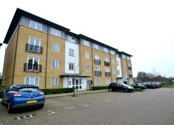 Thumbnail 2 bed flat for sale in Ovaltine Drive, Kings Langley, Herts