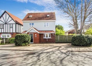 Thumbnail 4 bed detached house for sale in Church End Lane, Wickford, Essex