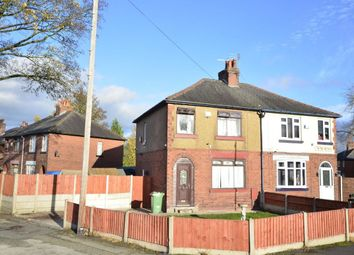 Thumbnail 3 bedroom semi-detached house for sale in Tulip Avenue, Farnworth, Bolton