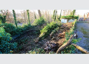Thumbnail Land for sale in Heron Road, Larkfield, Aylesford