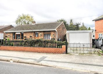 Thumbnail 2 bed detached house for sale in Chatsworth Road, Barnsley