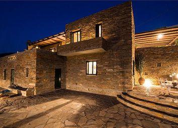 Thumbnail 6 bed villa for sale in Koundouros Thea Villa, Koundouros, Kea Island, South Aegean, Greece