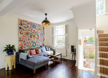 Thumbnail 3 bed terraced house to rent in Grange Walk, London