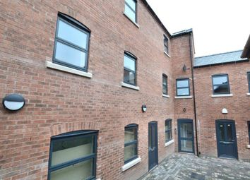1 bed flat to rent in Albert Terrace, Off High Street, Loughborough LE11