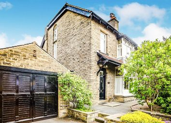 3 bed semi-detached house for sale in Manchester Road, Cowlersley, Huddersfield HD4