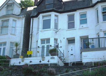 Thumbnail 1 bed flat for sale in Station Road, East Looe