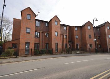 Thumbnail 1 bed flat to rent in Scholars Court, Cross Street, Neston
