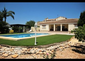 Thumbnail 4 bed finca for sale in Spain, Valencia, Alicante, Sanet Y Negrals